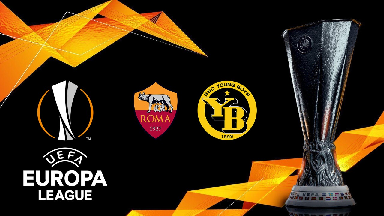 Pronostico Roma - BSC Young Boys