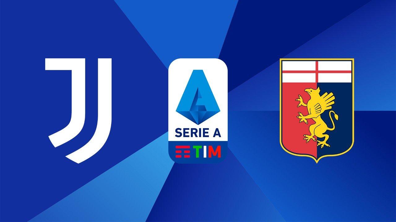 Pronostico Juventus - Genoa