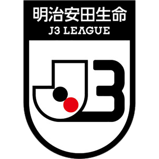 Japanese J3 League