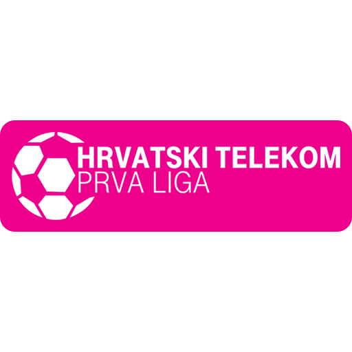Croatian First Football League