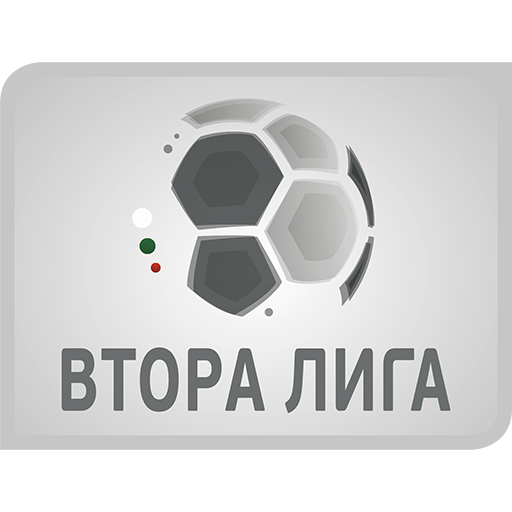 Bulgarian Second League