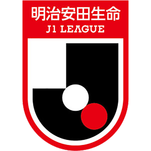 Japanese J1 League