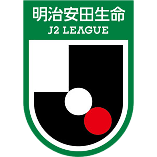 Japanese J2 League