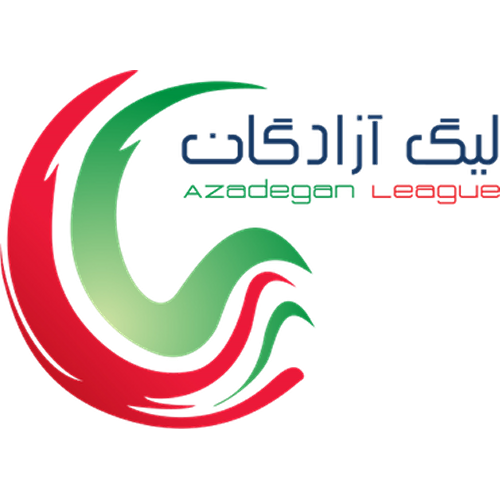 Iranian Azadegan League