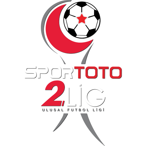 Turkish 2 Lig