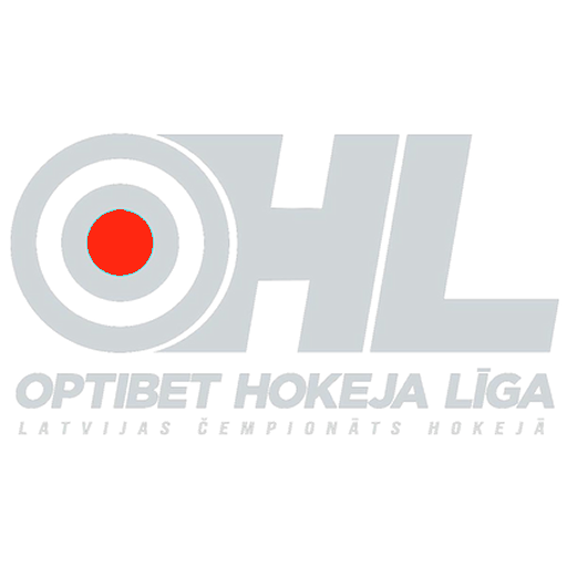 Latvian Optibet Hockey League