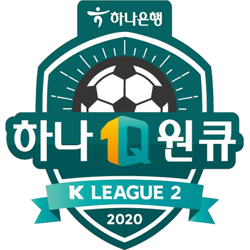 South Korean K League 2