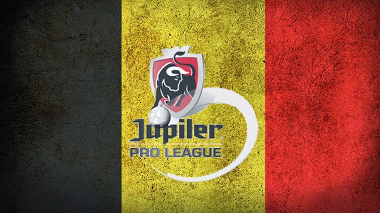 Belgian Jupiler League