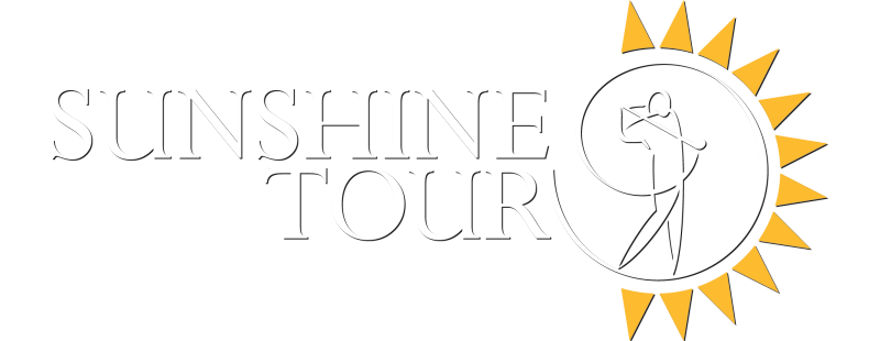 South African Sunshine Tour