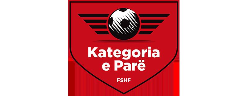 Albanian Kategoria e Parë