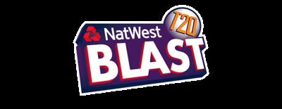 English t20 Blast