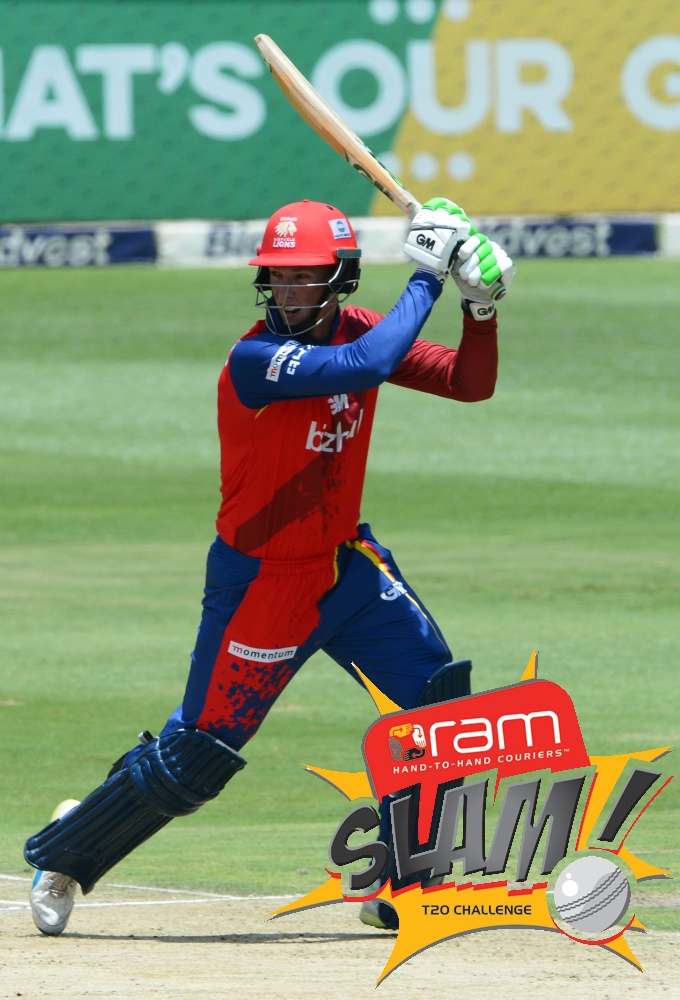 South African T20 Challenge