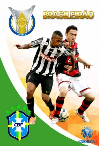 Brasilien Serie A