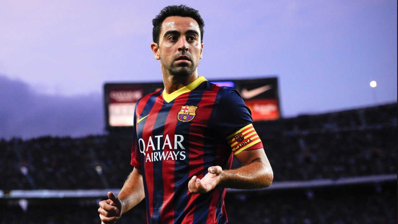 xavi com other links