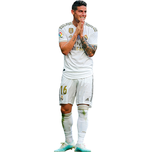 James Rodriguez Thesportsdb Com
