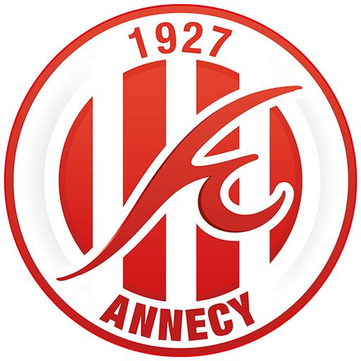 Анси VS Бастия-Борго (2015-11-14)