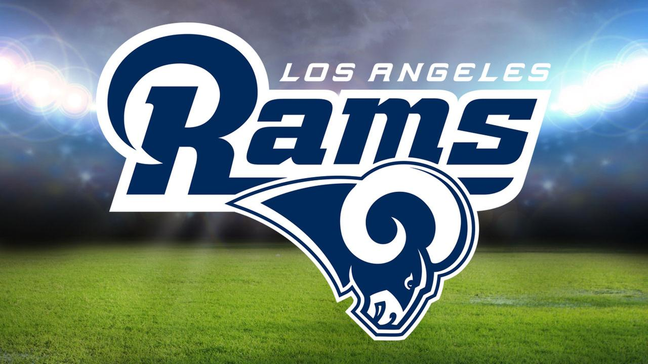 Los Angeles Rams Thesportsdb Com