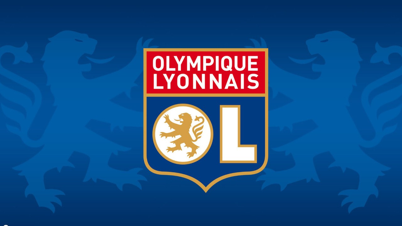 Image result for olympique lyon banner