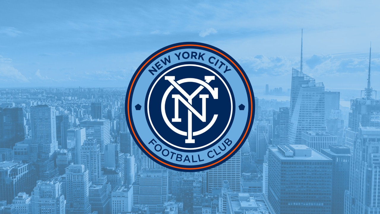 Image result for new york city fc banner