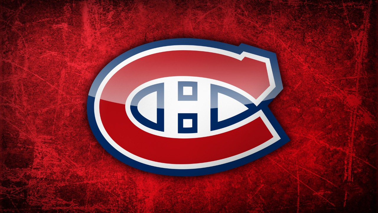 Montreal canadiens - Montreal canadians logo ...