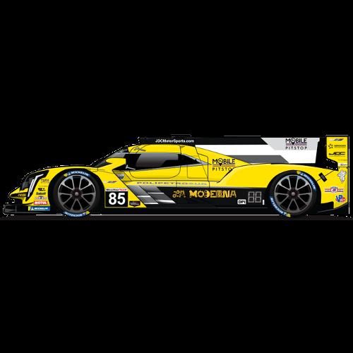 Jdc Miller Motorsports Thesportsdb Com