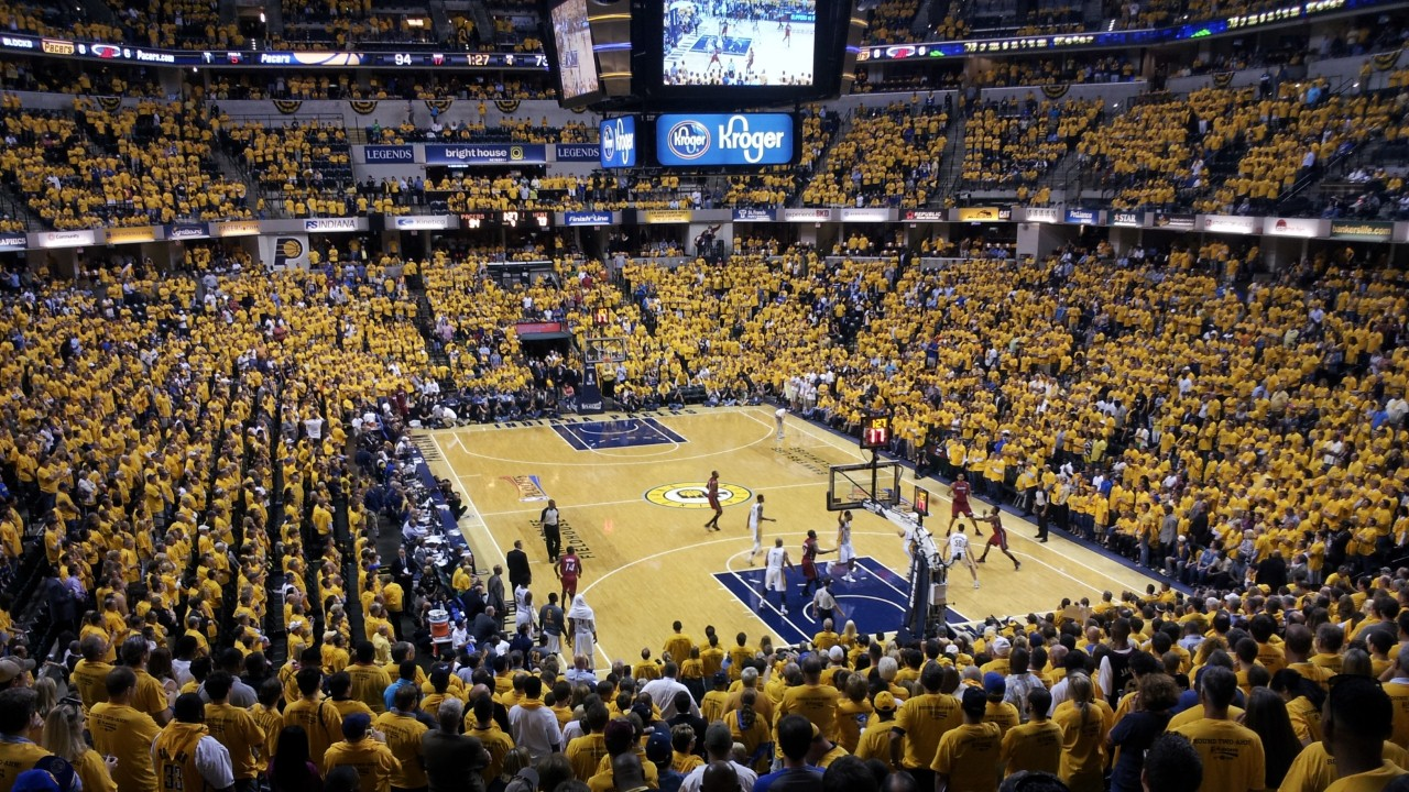 Indiana Pacers - TheSportsDB.com